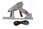 HIGH TEMP CORDLESS GLUE GUN 60 WATTS QTY1 () QTY 1