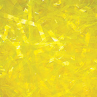 CELLO YELLOW SHRED VERY FINE CUT (10 lbs)  QTY 1