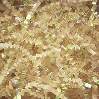 DIAMOND BLEND FR VANILLA SHRED 5LBS  QTY 1