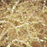 DIAMOND BLEND FRENCH VANILLA SHRED 40LB  QTY 1