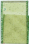 MOSS SHEER GLITZ (1-3/8 IN X 50 YDS)  QTY 1