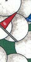 GOLF COTTON (1-3/8 IN X 20 YDS)  QTY 1