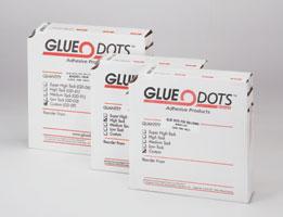 GLUEDOTS BALLOONS  QTY 1000