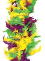 MARGI GRAS - CHANDELLE (2 YARDS)  QTY 1