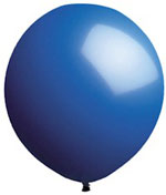 BLUE - CLOUDBUSTERS (4 FT)  QTY 1