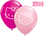 Hello Kitty Face Assortment (5INCH) QTY 100