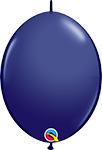 QUICKLINK FASHION NAVY (6IN) QTY 50