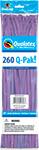 260Q-PAK NEON VIOLET (2IN X 60IN) QTY 50