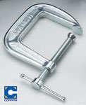 C-Clamp  QTY 1