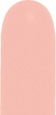 BLUSH DELUXE - 260B (2IN X 60IN)  QTY 50