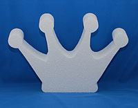CROWN A (12in x 1½ thick) QTY2
