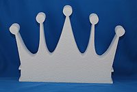 CROWN D (12in x 1½ thick) QTY2