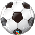 SOCCER (18in.) QTY 5