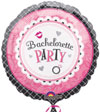 BACHELORETTE PARTY (18in.) QTY 5