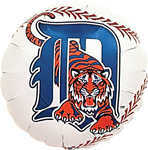DETROIT TIGERS (18in.) QTY 5
