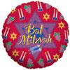 BAT MITZVAH  (18in.) QTY 5
