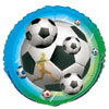Soccer Ball  (18in.) QTY 6