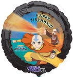 AVATAR BDAY (18in)  QTY 5