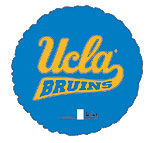 UCLA BRUINS 18in QTY 5