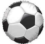 SOCCER  (18in) QTY 10