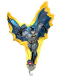 BATMAN ACTION SHAPE (AIR ONLY) (MINI)  QTY 10