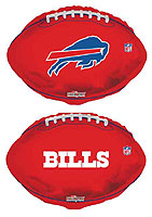 NFL BILLS (18in) QTY 5