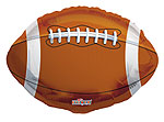 FOOTBALL SHAPE  (18in) QTY 5
