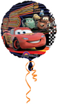 Cars Lighten McQueen & Group (9in) QTY 25