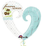Forever Always (QTY 3) 32IN