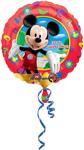 Mickey Mouse Feliz Cumpleaños (18in) QTY 5