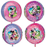 MINNIE MOUSE STANDARD ORBZ 16 INCH