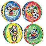 MICKEY MOUSE STANDARD ORBZ 16 INCH
