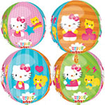 HELLO KITTY STANDARD ORBZ 16 INCH