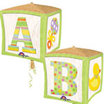 BABY BLOCK STANDARD CUBE 15 INCH