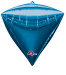 DIAMONDZ STANDARD BLUE 17 INCH