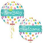 NEW BABY STANDARD ORBZ 16 INCH