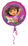 Dora the Explorer (18in) QTY 5