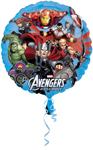 Avengers (18in) QTY 5