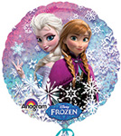 Frozen (18in) QTY 5