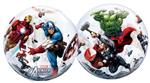 Single Bubble Avengers (22in) QTY 5