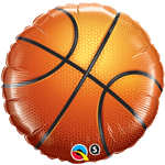 Basketball  (18in) QTY 5