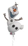 Frozen Olaf Shape (41in) QTY 5