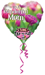 To A Wonderful Mom Sing-A-Tune (29in) QTY 3