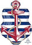 ANCHORS AWEIGH (30IN) QTY 5