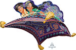 ALADDIN (42IN) MIN 3 PCS