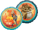 LION KING  (18IN) QTY 5