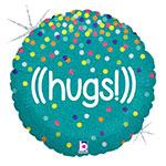 """((HUGS!)) (18"""") QTY 5"""