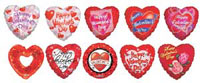 VALENTINE'S DAY MINI ASSORTMENT FLAT (MINI)  QTY 25