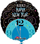 THREE/TWO/ONE HNY (18in) QTY 5