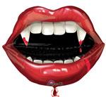 Fangtastic Vampire Teeth (27IN) QTY 5